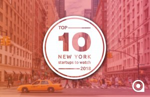 Top 10 startups to watch in NYC