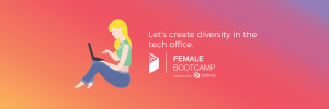Female Bootcamp - Empowering Women in Technology