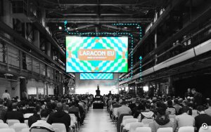 Conference Speaking: Laracon EU