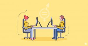 Gender Equality: Bridging the Wage Gap for Women in Tech