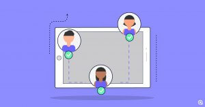 Managing Remote Teams with increased productivity