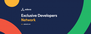 Adeva: exclusive developers' network