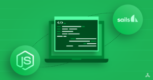 Building Node.js APIs with Sails.js