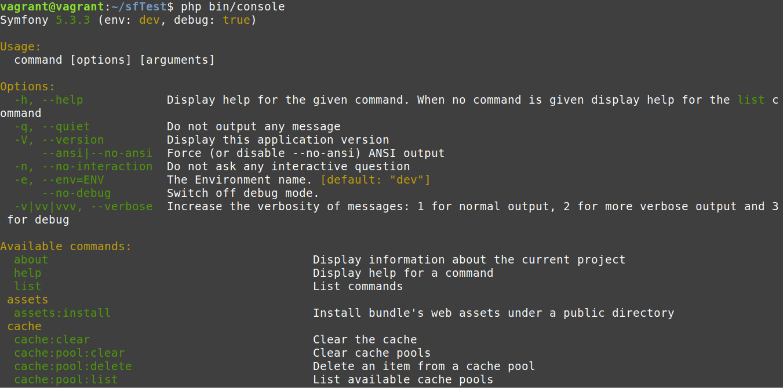 comparing Laravel vs. Symfony