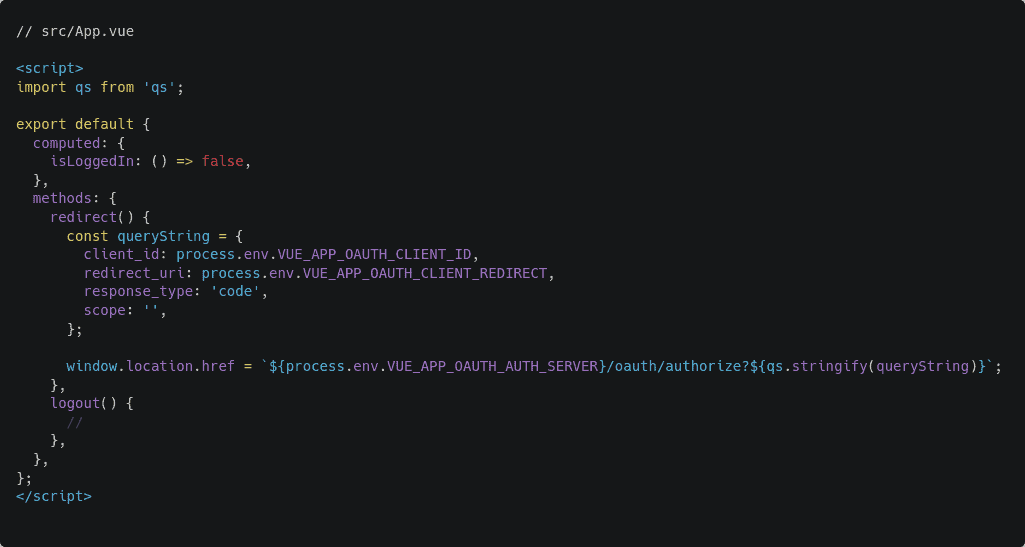 API Authentication With Laravel Passport